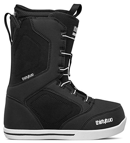 adidas heren 86 FT 17 sneeuwlaarzen, wit zwart), 44.5 EU