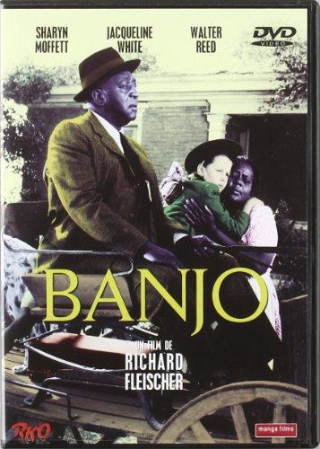 Banjo [DVD]