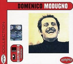 Collection: Domenico Modugno