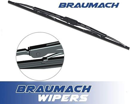 Bosch 3397018802 Heck H280 - Limpiaparabrisas (280 mm)
