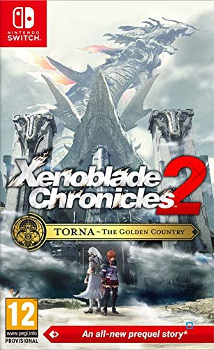 Xenoblade Torna Switch