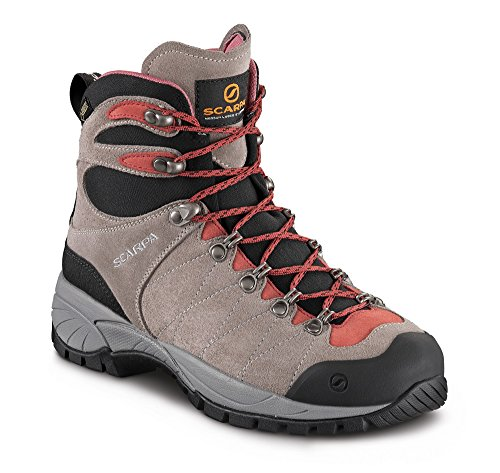 Scarpa R-Evo GTX Women taupe/old rose 38 EU