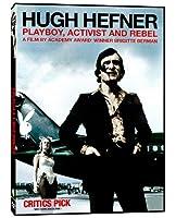 Hugh Hefner: Playboy Activist and Rebel [並行輸入品]