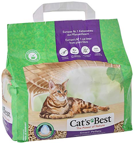 Cat'S Best Smart Pellets, 2.5 Kg