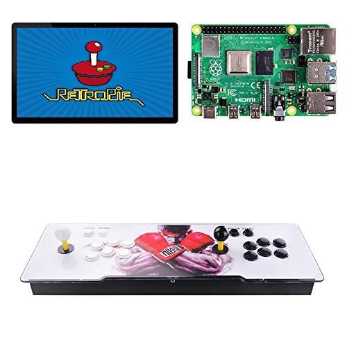 TAPDRA 10000+ Retro Games Arcade Co…