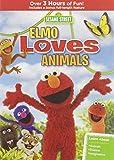 Sesame Street: Elmo Loves Animals