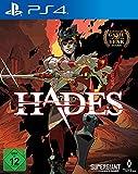 Hades[PlayStation 4]