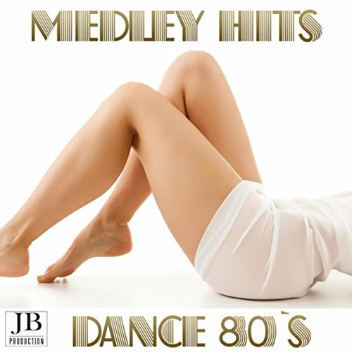 Hits Medley: What Is Love / Foreign Affairs / S.O.S. / Wot / Monkey Chop/ My Sharona / Rumors / You Should Be Dancing / You Spin Me Round / Giidy Up A Go Go / The Winner Takes It All / Never Gonna Give You Up / Paris Latino / Living in a Box / Diamond / F