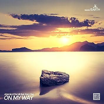 On My Way (Feat. Karry Vee)