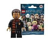 レゴ(LEGO) ミニフィギュア ハリー・ポッターシリーズ1 ディーン・トーマス|LEGO Harry Potter Collectible Minifigures Series1 Dean Thomas 【71022-8】