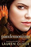 Pandemonium (Delirium Trilogy, 2)
