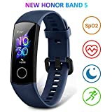 HONOR Band 5 Smartwatch Orologio Fitness Tracker Uomo Donna Smart Watch Cardiofrequenzimetro da...