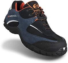 Azul Punta Antiaplastamiento de Composite Uvex 1 Bota de Seguridad S1 SRC Zapato Profesional de Trabajo