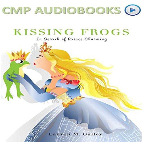 Kissing Frogs Titelbild