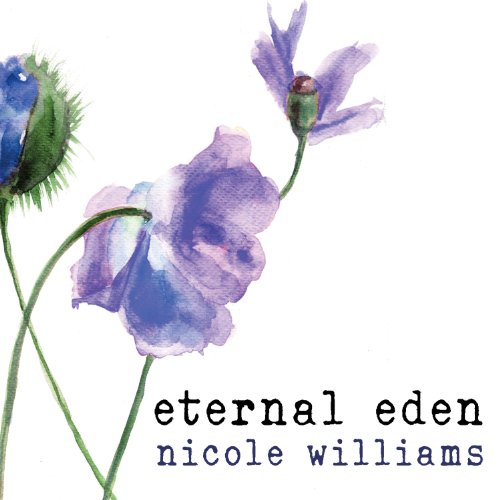Eternal Eden audiobook cover art
