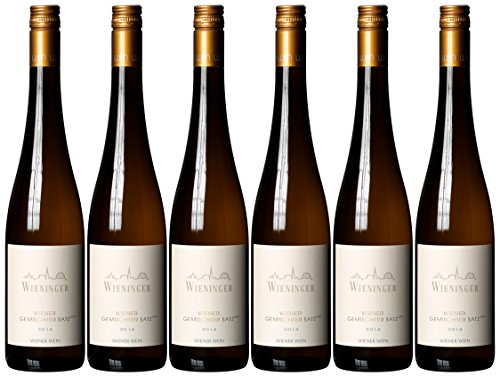 Weingut Fritz Wieninger - Wiener Gemischter Satz BIO