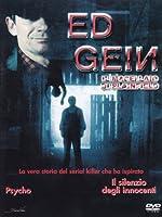 Ed Gein [Italian Edition]