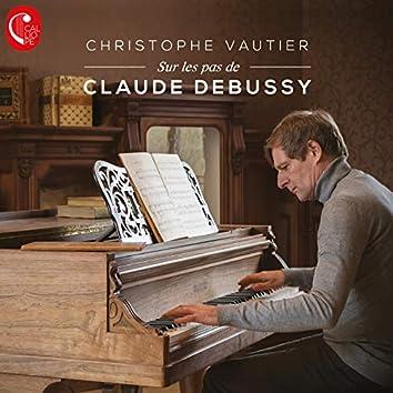 Sur les pas de Claude Debussy