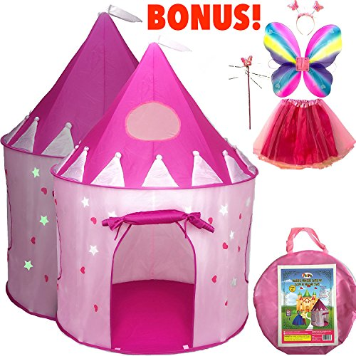 Play Tents & Preschool Outdoor Toys