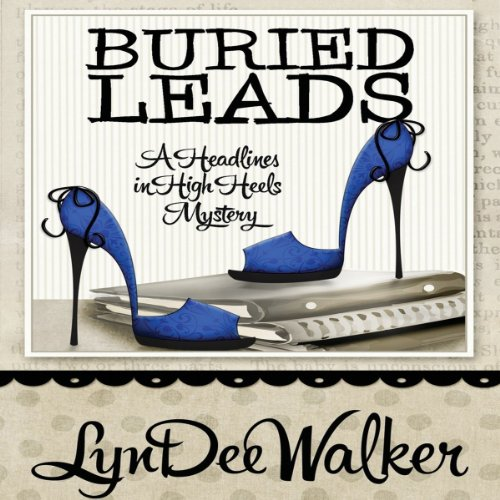 Buried Leads cover art