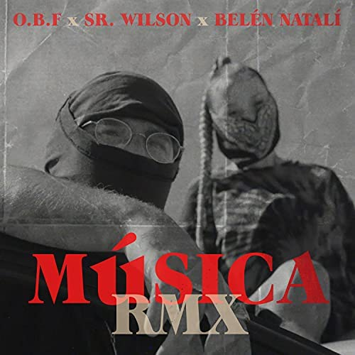 O.B.F feat. Sr. Wilson & Belén Natalí