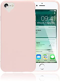 Amazon.it: cover iphone 8 - Rosa