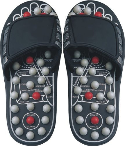 Foot Reflexology Sandals