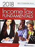 Bundle: Income Tax Fundamentals 2018, Loose-leaf Version, 36th + Intuit ProConnect Tax Prep Software + CengageNOWv2, 1 term Printed Access Card