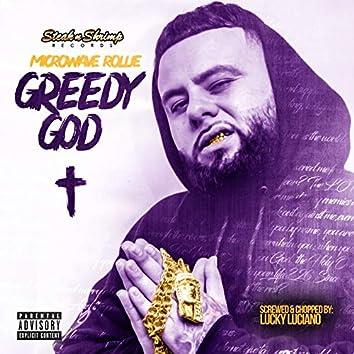 Greedy God (Screwed & Chopped)