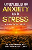 Natural Relief for Anxiety and Stress: A Practical Guide
