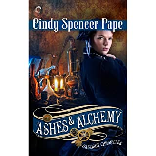 Ashes & Alchemy Titelbild
