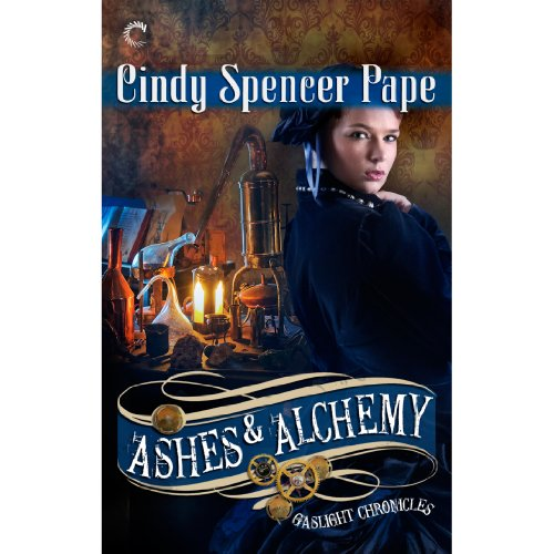 Ashes & Alchemy cover art