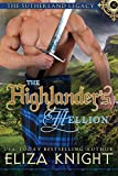 The Highlander's Hellion (The Sutherland Legacy) (Volume 3)