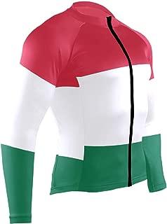 hungarian cycling jersey