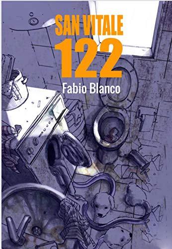 San Vitale 122 (Italian Edition)