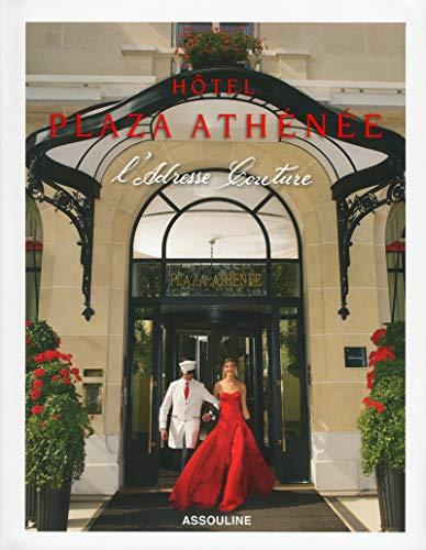 Hôtel Plaza Athénée - L'adresse couture