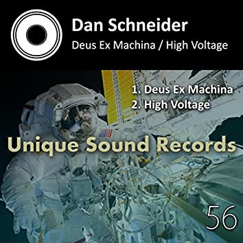 Deus Ex Machina / High Voltage