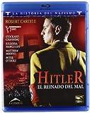 Hitler: El reinado del mal (2003) (Hitler: El reinado del mal) (BluRay) Hitler: El reinado del mal (2003) Hitler: El reinado del mal