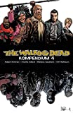 The Walking Dead - Kompendium 4 - Robert Kirkman