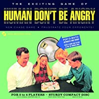 Human Don't Be Angry [12 inch Analog]