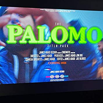Palomo (feat. JustReally)