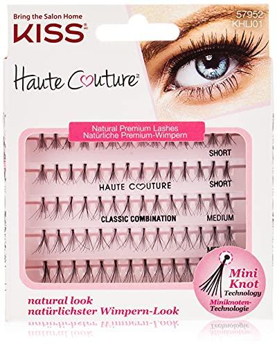 KISS Haute Couture Cils individuels Coy