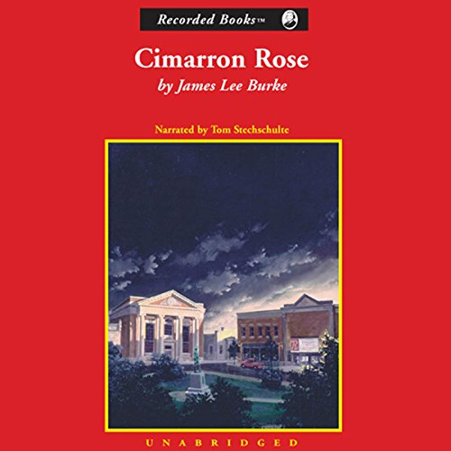 Cimarron Rose cover art