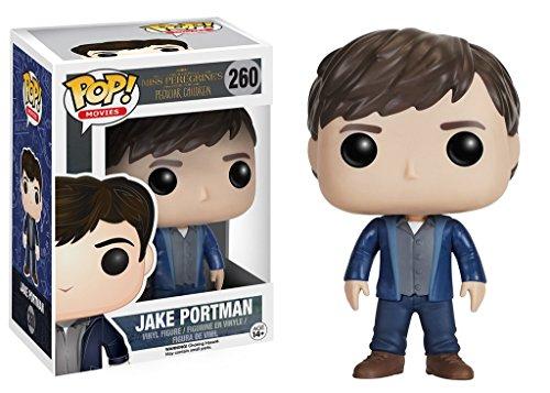 Funko - 260 - Pop - Miss Peregrine - Jake Portman