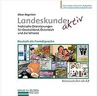 Landeskunde aktiv: Audio-CD