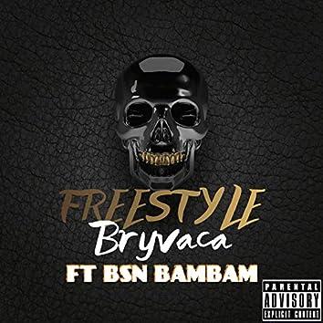 Freestyle (feat. Bsn BamBam)
