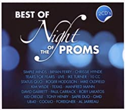 Best of Night of the Proms