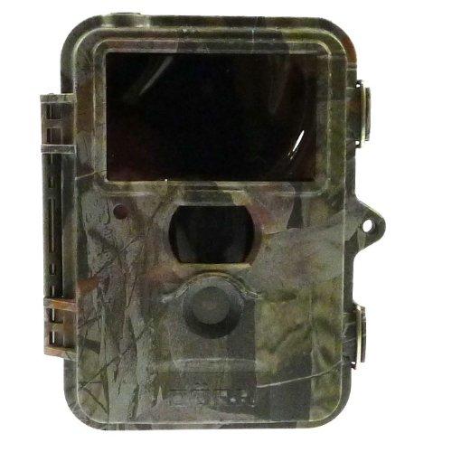 Dörr SnapShot EXTRA BLACK 5.0 MP IR Wildkamera