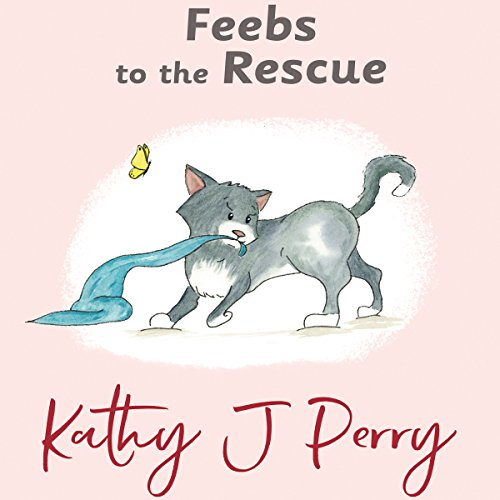 Feebs to the Rescue cover art