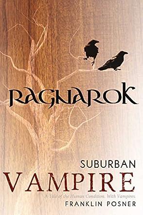 Suburban Vampire Ragnarok